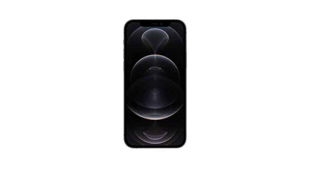 iphone 12 pro mieten