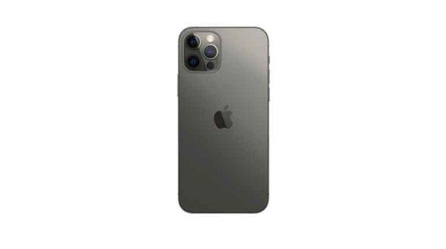iphone 12 pro verleih