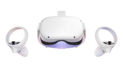 Oculus Quest 2 mieten