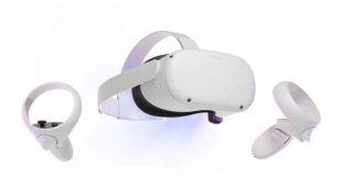 Oculus Quest 2 Verleih