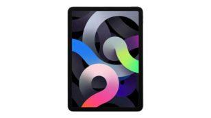 iPad Air 4 (2020) mieten