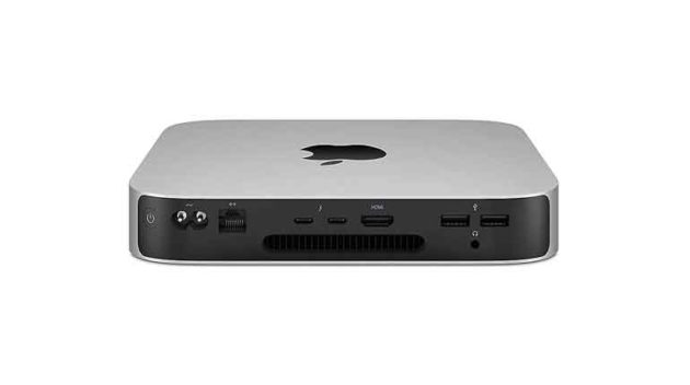 Mac mini 2020 Verleih