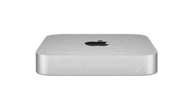 Mac mini 2020 mieten