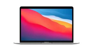 MacBook Air M1 mieten