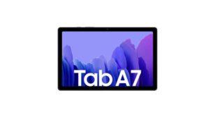 Galaxy Tab A7 mieten
