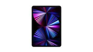 11 Zoll iPad Pro 2021 mieten