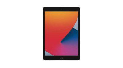 iPad 8 (2020) mieten