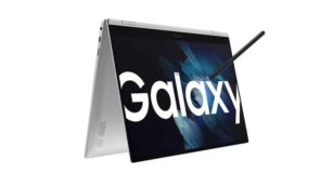 Galaxy Book Pro 360 Verleih