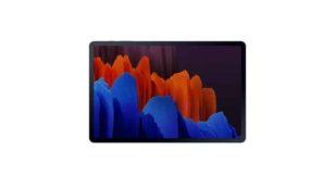 Galaxy Tab S7 Plus mieten