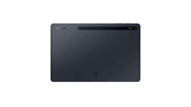 Galaxy Tab S7 Plus Verleih