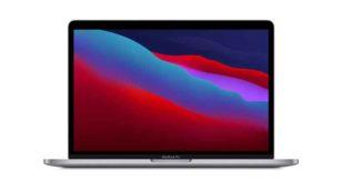 MacBook Pro M1 mieten