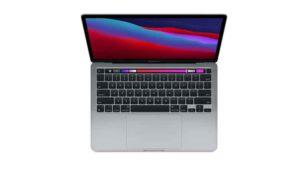 MacBook Pro M1 Verleih