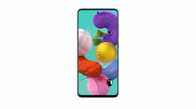 Galaxy A51 mieten