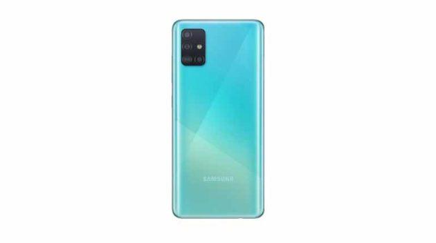 Galaxy A51 Verleih