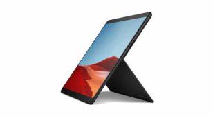 Surface Pro X mieten