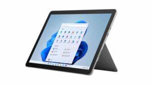 Surface Go 3 mieten